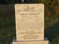 Image for Indian Meridian - Langston, OK