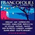 Image for Francofolies de La Rochelle - Nouvelle Aquitaine