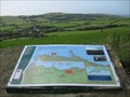 Image for Creech Barrow Viewpoint - Isle of Purbeck, Dorset, UK