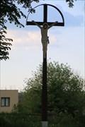 Image for Dreveny kriz - Milesovice, Czech Republic