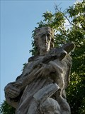 Image for Sv. Jan Nepomucký - Strážovice, CZ