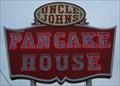Image for Uncle John's Pancake House - Toledo, OH