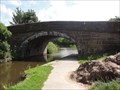 Image for Stone Bridge 108 On The Lancaster Canal - Halton, UK