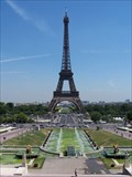 Image for Eiffel Tower - Paris (France)