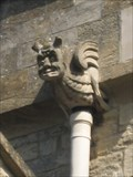 Image for St Leonards Church - Eynsham- Oxon