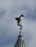 Image for Dragon -- The Uvalde Grand Opera House, Uvalde TX