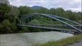 Image for Arch Bridge Satteins-Frastanz, Vorarlberg, Austria