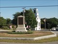 Image for Veterans Memorial (Rev. War) - Rye, NH