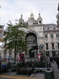 Image for Centraal Station - Koningin Astridplein 27 - Antwerp, Belgium