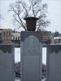 Image for Veterans Memorial Flame - St. Marys, Pennsylvania