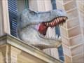 Image for Tyrannosaurus Rex - Australian Museum - Sydney, NSW
