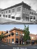 Image for (former) First National Bank of Ashland - Ashland, OR