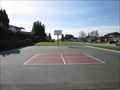 Image for Plomosa Park Basketball Court - Fremont, CA