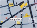Image for You Are Here - St George Street, London, UK