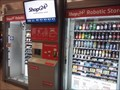 Image for OKC Greyhound Depot Shop24 Machine - Oklahoma City OK