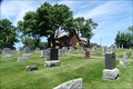 Image for East Nimishillen Church of the Brethren Cemetery - Hartville, Ohio USA