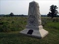 Image for 9th Michigan Battery Monument - Gettysburg, PA