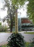 Image for Mirabell Gardens Peace Pole  -  Salzburg, Austria
