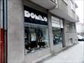 Image for Galerie Domino - Praha 6, CZ