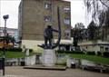 Image for Homenagem ao Bombeiro [Cacém, Lisboa]