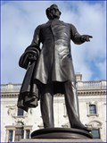 Image for Viscount Palmerston - Parliament Square, London, UK