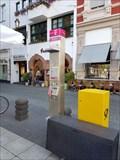 Image for Telekom WLAN HOT SPOT - Münzplatz Koblenz, Rhineland-Palatinate, Germany