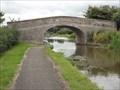 Image for Bridge 137 Over Shropshire Union Canal - Stoak, UK