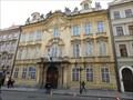 Image for Kounický palác - Praha, Czech republic