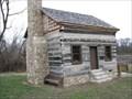 "Image for ""Pop"" Collins Cabin - Columbia, Missouri"