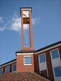 Image for Langston University Clock Tower - Langston, OK