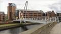 Image for Knight's Way Bridge – Leeds, UK