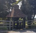 Image for St Martin of Tours' church Lychgate - Detling, Kent