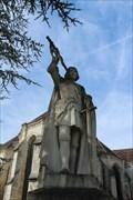 Image for La légende de Jeanne d'Arc s'écrit aussi à Lagny - Lagny-sur-Marne, France