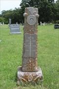 Image for W.W. Bardin - Pleasant Point Cemetery - Lillian, TX