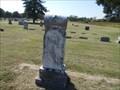 Image for Oscar H. Leird - Coalgate Cemetery - Coalgate, OK