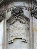 Image for Chimeras at Hotel de l'Union, Steinweg 9, Frankfurt am Main - Hessen / Germany