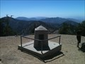 Image for Mt. Baden Powell Monument