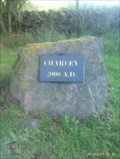 Image for Y2K Plaque - Charley, Leicestershire