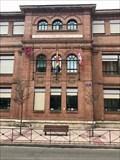 Image for Colegio Ponce de León-Valladolid-Spain