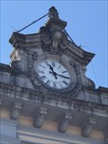 Image for Railway Station Clock - Udine, Italy