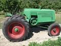 Image for Oliver Tractor - Gatzke's Farm Market - Oyama, British Columbia