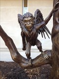Image for A Flying Monkey - Holland, Michigan