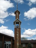 Image for LDS Church Bell Tower - Fayette, UT