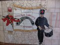 Image for Glyncoch Swingers - Mosaic - Pontypridd, Wales.