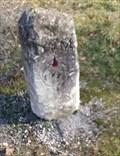 Image for Borne directionnelle D st M - Saint-Etienne de Chigny, Centre