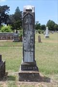 Image for S.E. Bumgarner - Hillsboro City Cemetery - Hillsboro, TX