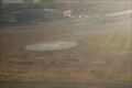 Image for John Wayne Airport Compass Rose -