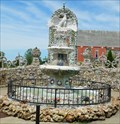 Image for Dickeyville Grotto Fountain - Dickeyville, Wisconsin