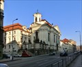 Image for Ss. Cyril and Methodius Cathedral - Prague, Czech Republic