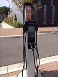 Image for Civic Center Car Charging Station - Holland, Michigan